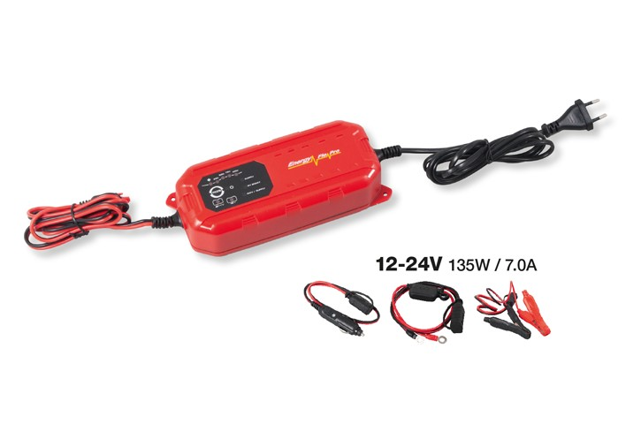 chargeur batterie 24 volts