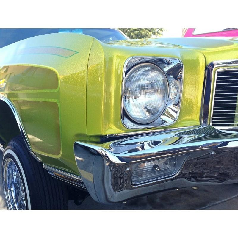 Kit peinture voiture