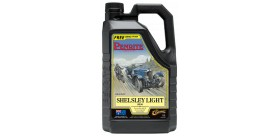 HUILE PENRITE SHELSLEY LIGHT 20W60