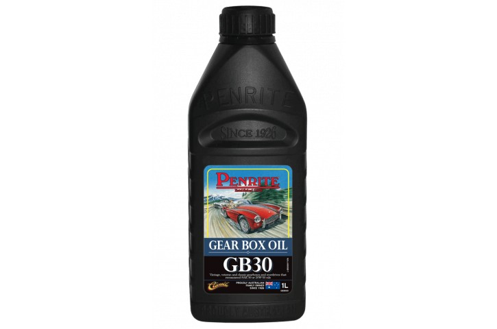 HUILE PENRITE GEAR BOX OIL 30 - 1 LITRE