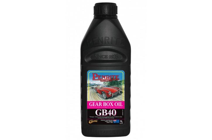 HUILE PENRITE GEAR BOX OIL 40 - 1 LITRE