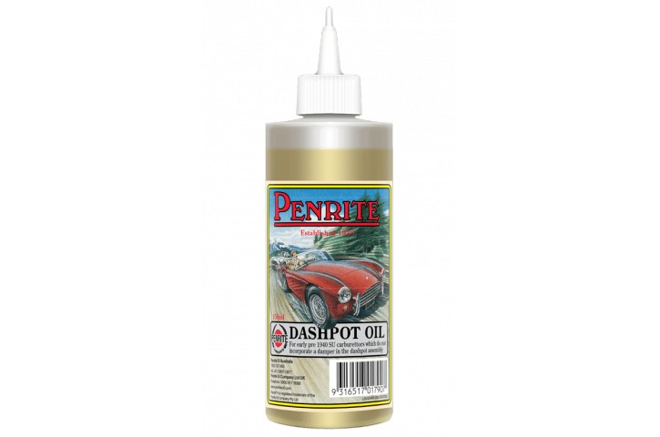 HUILE PENRITE DASHPOT OIL POUR CARBURATEURS