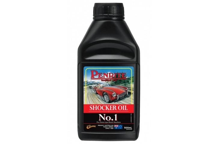 HUILE PENRITE SHOCKER OIL 1