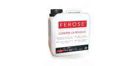 FEROSE - TRANSFORMATEUR DE ROUILLE 2 LITRES