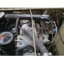 PEINTURE MOTEUR VHT ENGINE ENAMEL - GRIS FORD