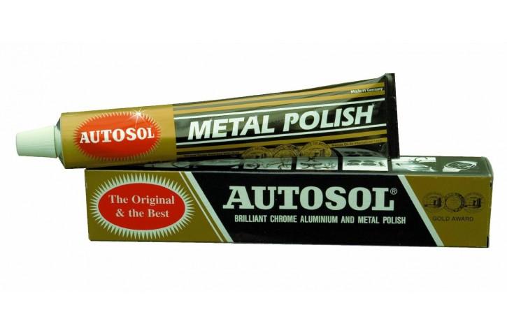 METAL-POLISH : AUTOSOL