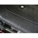 Filtre à Air de Ferrari 275 GTB peint avec notre peinture VHT. L'effet est parfait, comme d'usine.