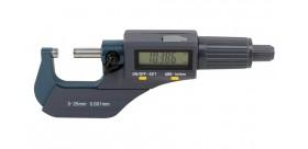 Micromètre DIGITAL 0 A 25 MM