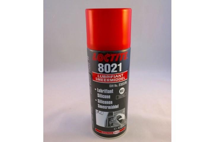 LOCTITE 8021 - Lubrifiant silicone