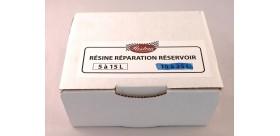 Kit réservoir : RESINE SEULE 15-25 L 350
