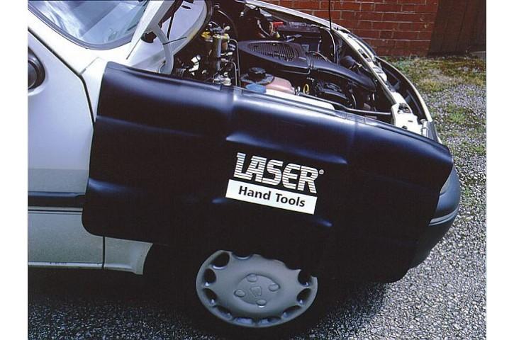PROTECTION MAGNETIQUE de carrosserie.