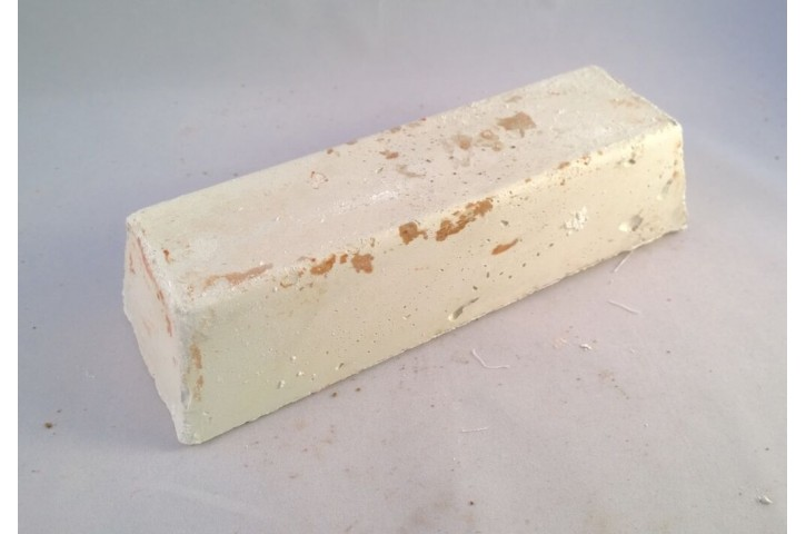 PATE BLANCHE gros