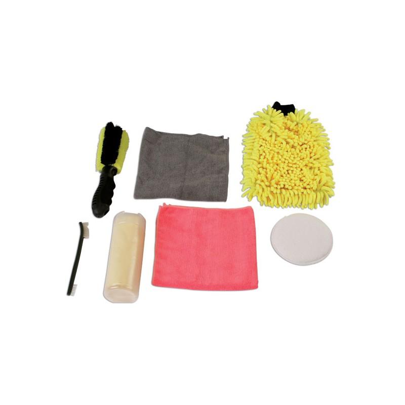 kit nettoyage carosserie. Black Bedroom Furniture Sets. Home Design Ideas