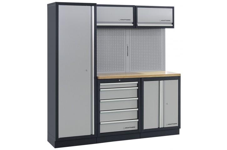 mobilier d 39 atelier kraftwerk mobilio 3 l ments. Black Bedroom Furniture Sets. Home Design Ideas