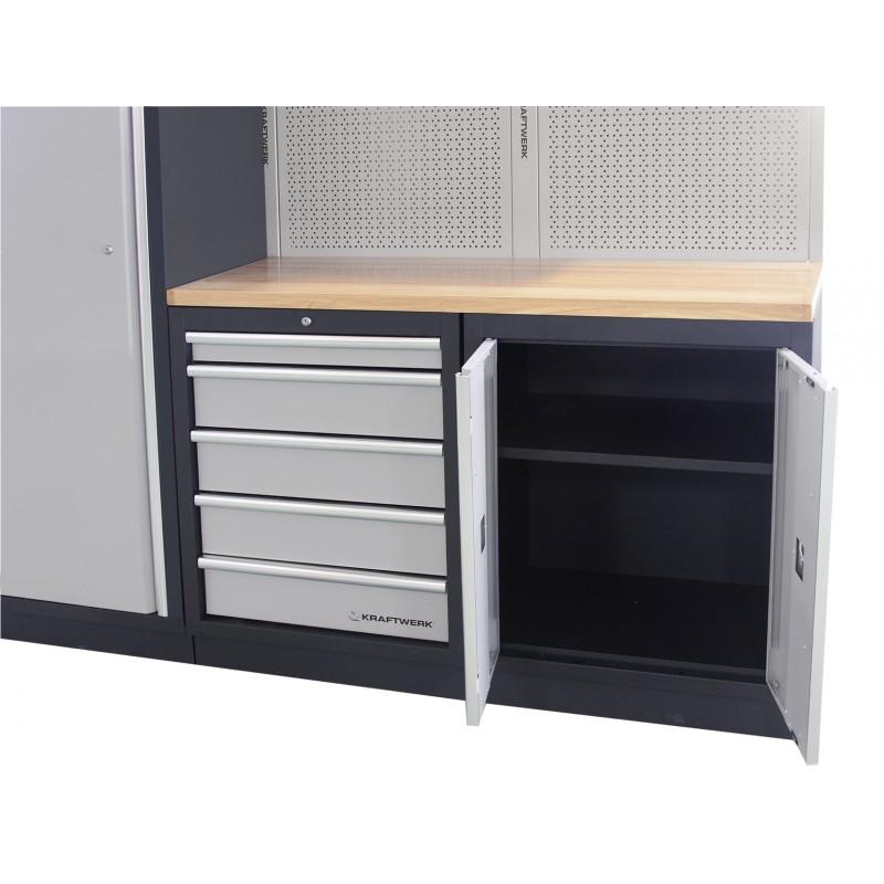 mobilier d 39 atelier kraftwerk mobilio 6 l ments. Black Bedroom Furniture Sets. Home Design Ideas