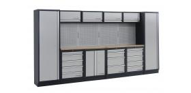 Mobilier d'Atelier Modulaire 6 éléments