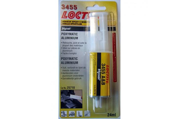 LOCTITE POXIMATIC Aluminium 3455